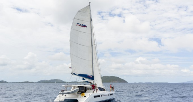 Location yacht à Cannigione - Robertson and Caine Leopard 48 sur SamBoat