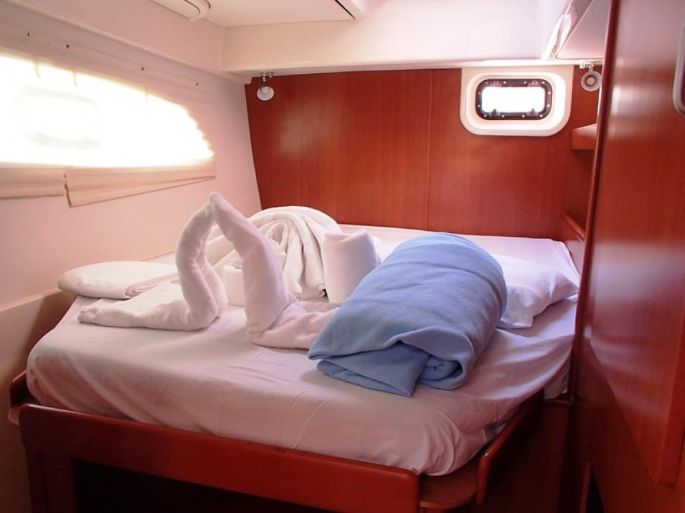 Location Catamaran à Tortola - Robertson-Caine Leopard 44