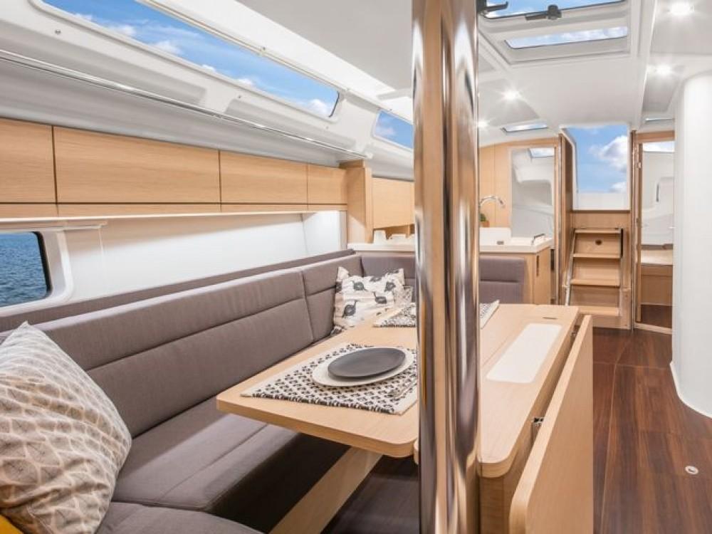 Location yacht à Volos -  Hanse 418 sur SamBoat