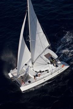 Catamaran à louer à Tahiti au meilleur prix