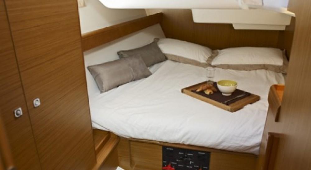 Location yacht à Athènes - Jeanneau Sun Odyssey 42i sur SamBoat
