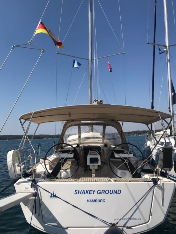 Location yacht à Grad Pula - Dufour Dufour 360 Liberty sur SamBoat