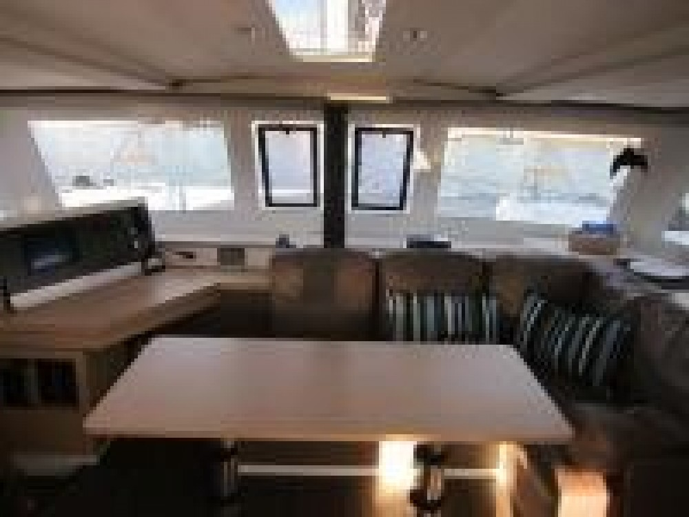 Location yacht à Italie - Lucia Lucia 40 sur SamBoat