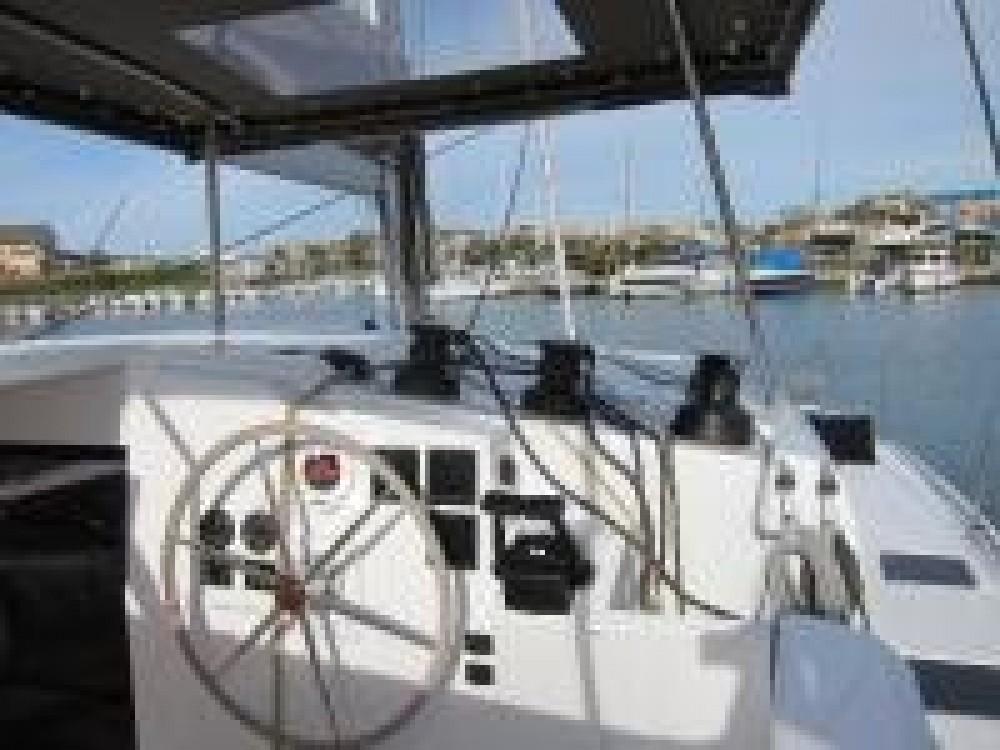 Location bateau Lucia Lucia 40 à Italie sur Samboat