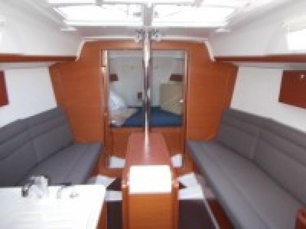 Location yacht à Italie - Dufour Dufour 310 sur SamBoat
