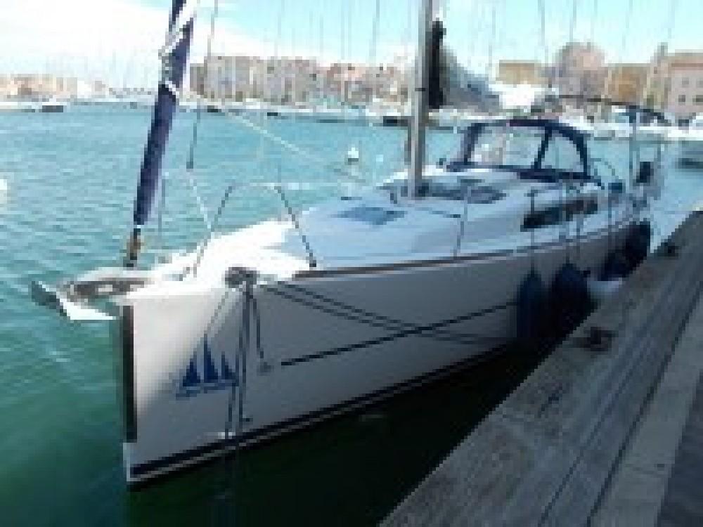 Location bateau Italie pas cher Dufour 310