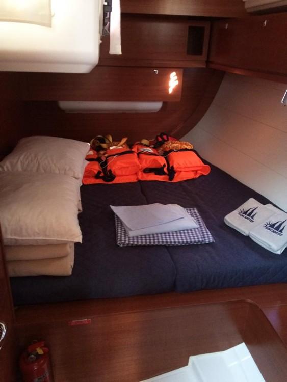 Location bateau Dufour Dufour 500 Grand Large à Grad Pula sur Samboat