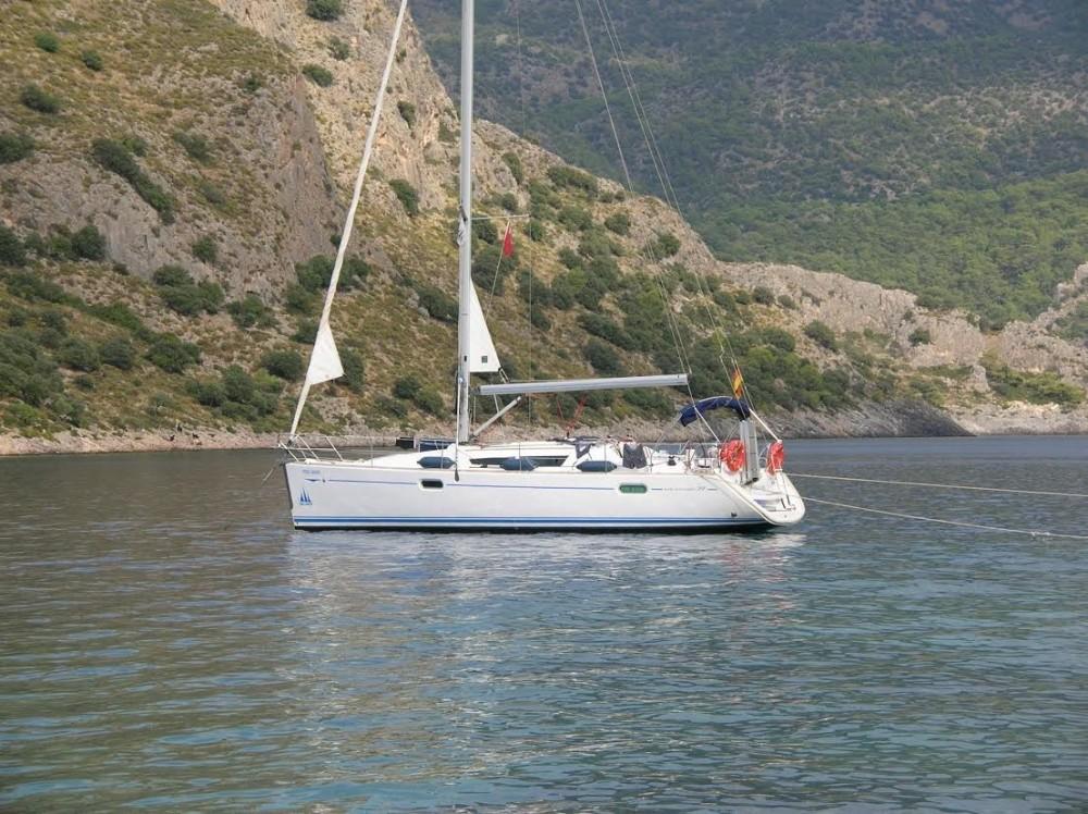 Location yacht à Pula - Jeanneau Sun Odyssey 409 sur SamBoat