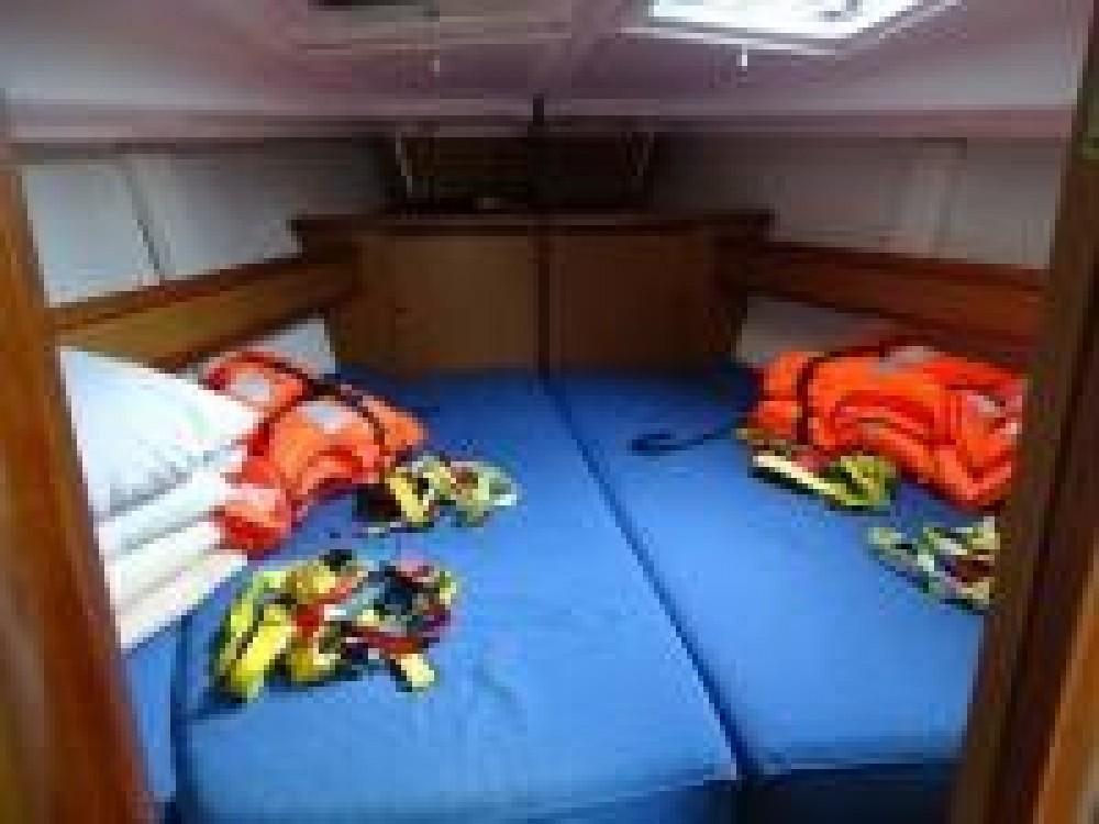 Location bateau Italie pas cher Sun Odyssey 45