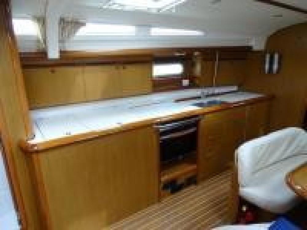 Louez un Jeanneau Sun Odyssey 45 à Italie