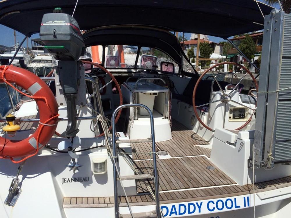 Location bateau Jeanneau Sun Odyssey 44i à Pula sur Samboat