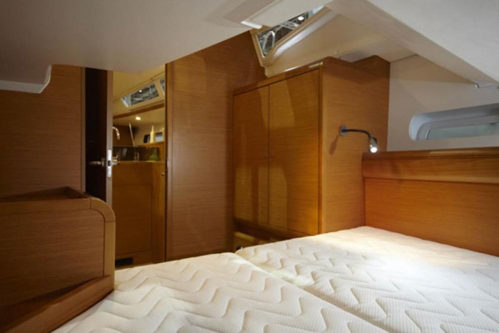 Location yacht à Corfou - Jeanneau Sun Odyssey 439 sur SamBoat