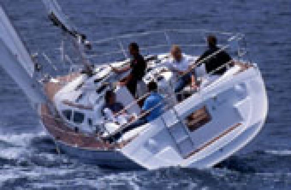 Location Voilier à Italie - Jeanneau Sun Odyssey 35