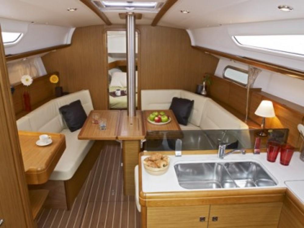 Location yacht à Athènes - Jeanneau Sun Odyssey 36i sur SamBoat