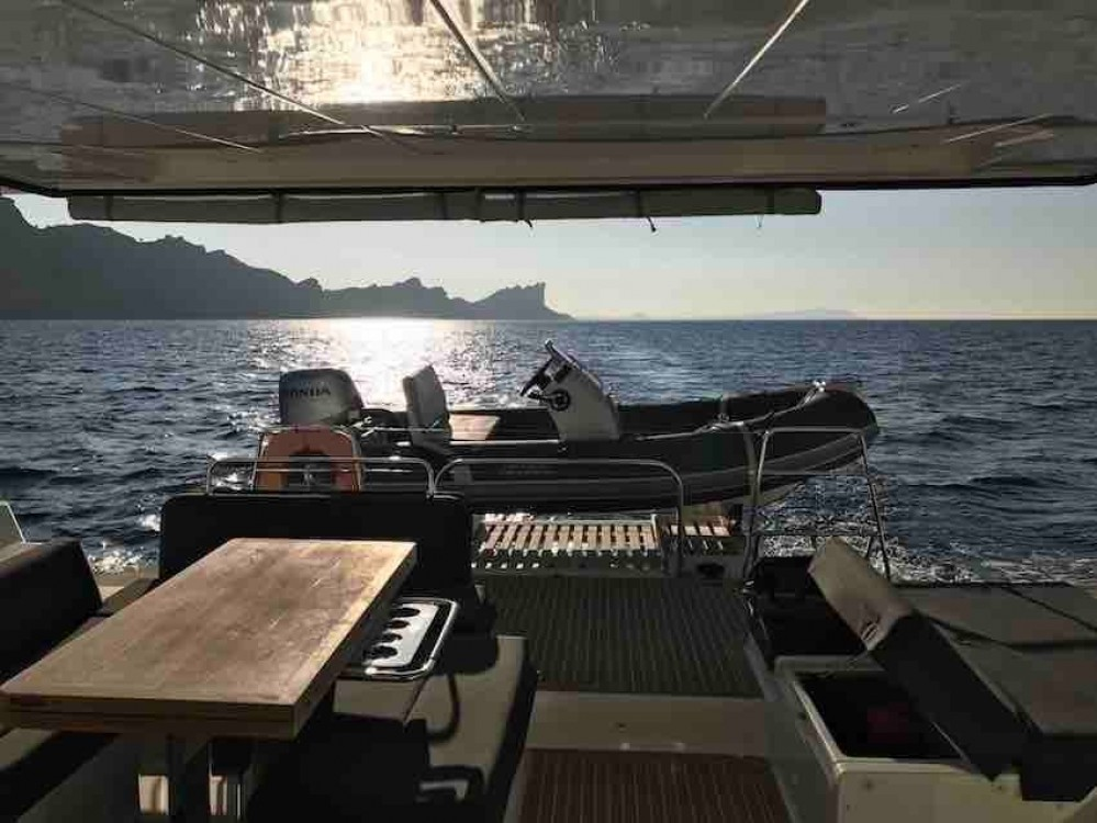 Location yacht à Port Saint-Pierre - Lagoon Lagoon 52 sur SamBoat