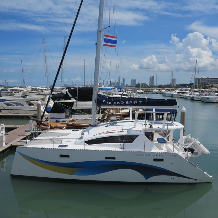 Island Spirit 400 entre particuliers et professionnel à Phuket