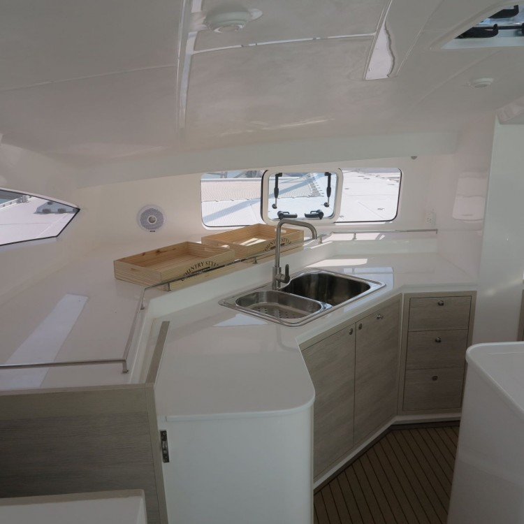 Louer Catamaran avec ou sans skipper  à Phuket