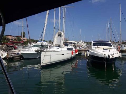 Location yacht à Marina di Portorosa - Bavaria Cruiser 51 sur SamBoat