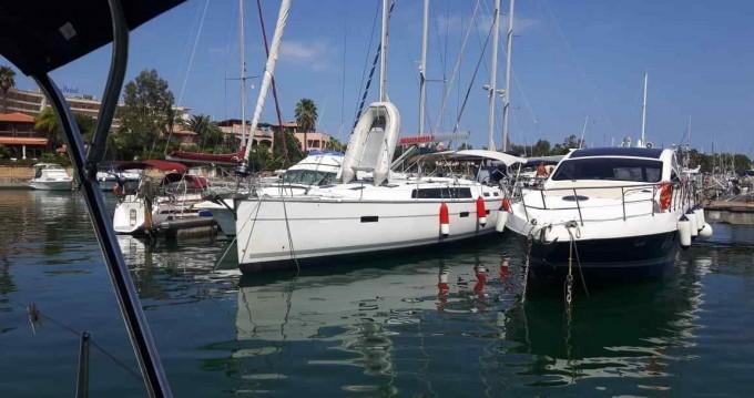 Location bateau Marina di Portorosa pas cher Cruiser 51