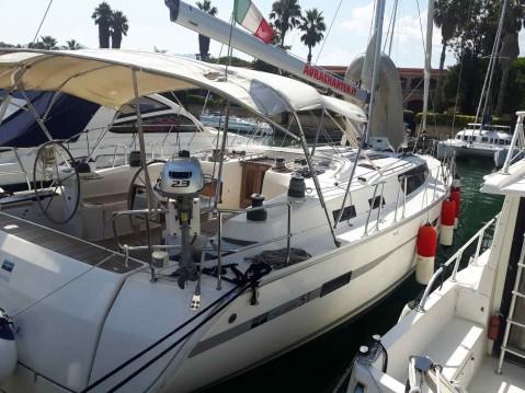 Location Voilier à Marina di Portorosa - Bavaria Cruiser 51
