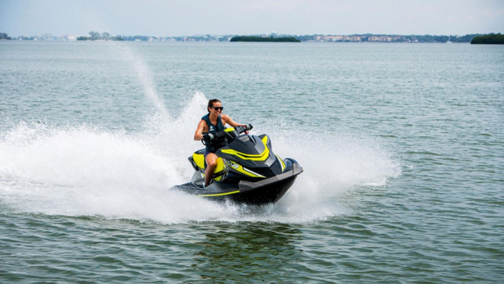 Yamaha GP 1800R HO - 2020 entre particuliers et professionnel à Ibiza