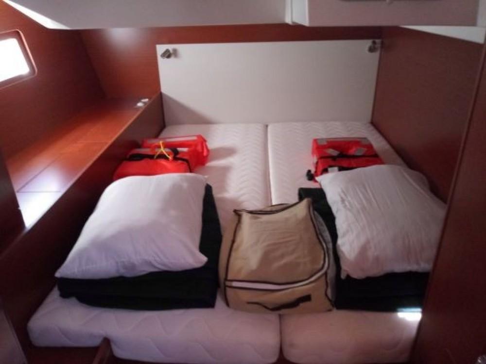 Location bateau Bénéteau Oceanis 51.1 à Skiathos sur Samboat