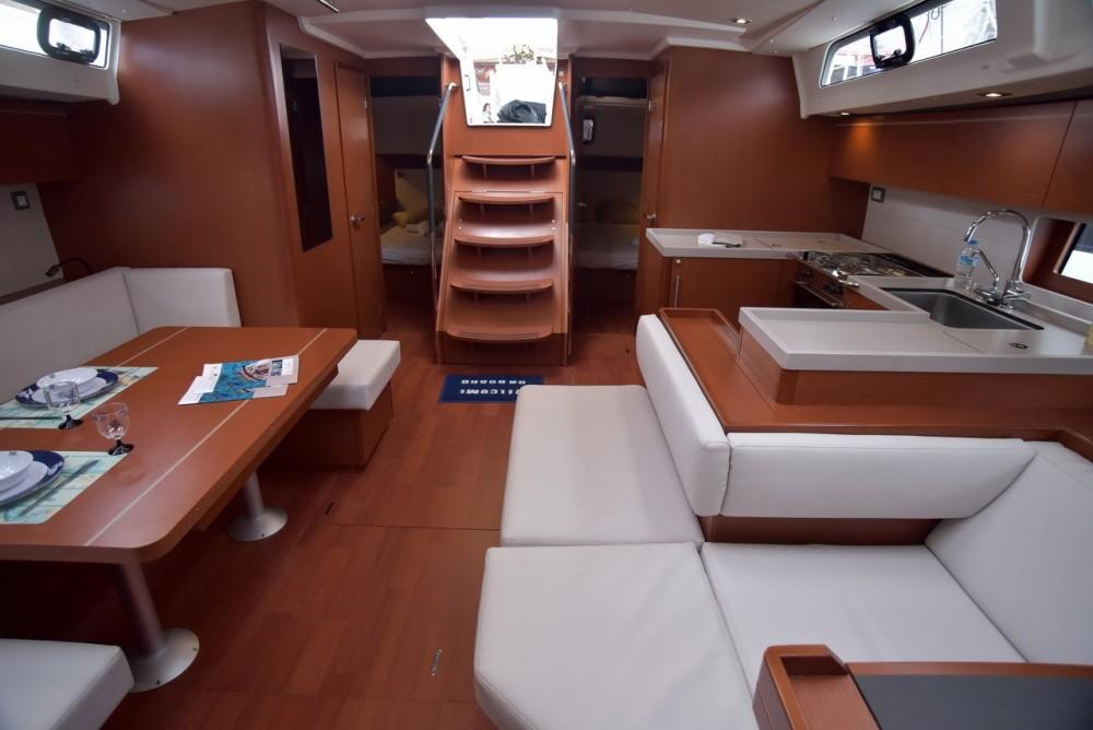Location yacht à Égée - Bénéteau Oceanis 51.1 sur SamBoat