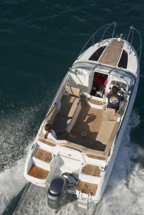 Location yacht à Maó - Jeanneau Cap Camarat 650 DC sur SamBoat
