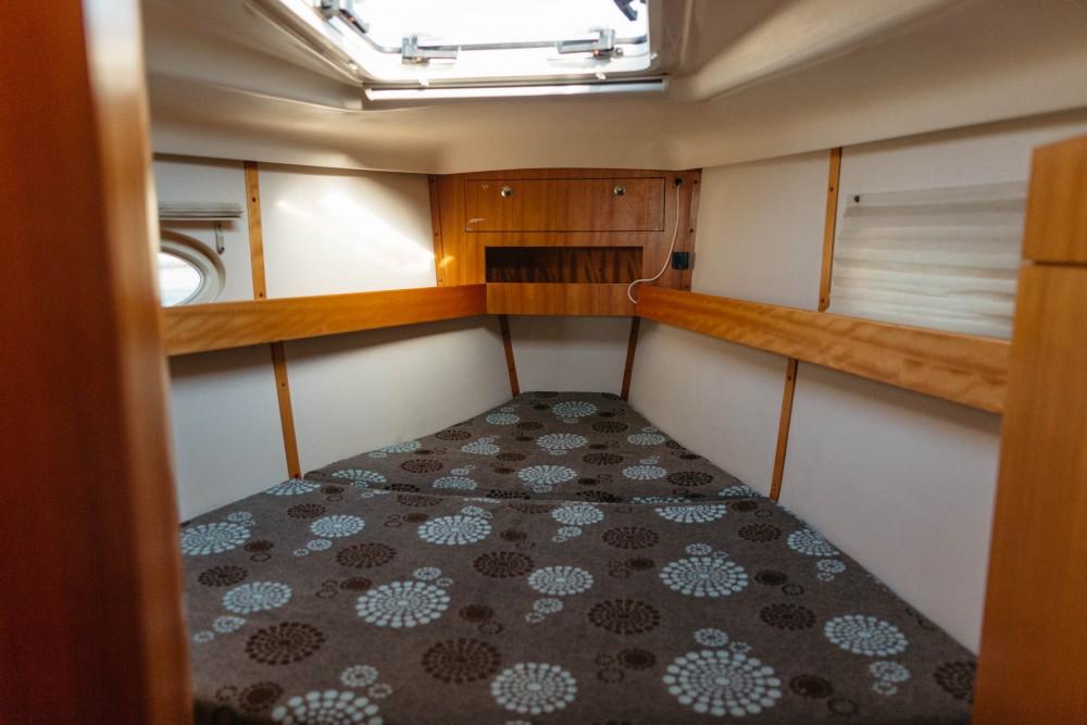 Location bateau Kavala pas cher Elan 434