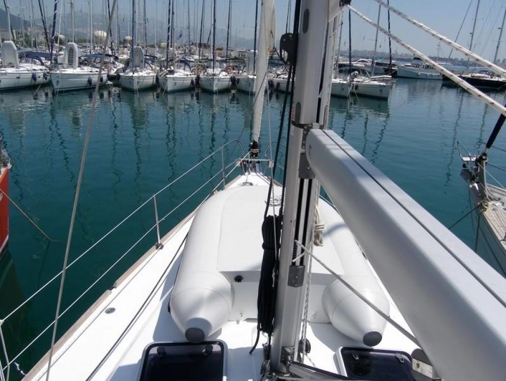 Location bateau Kavala pas cher Oceanis 46