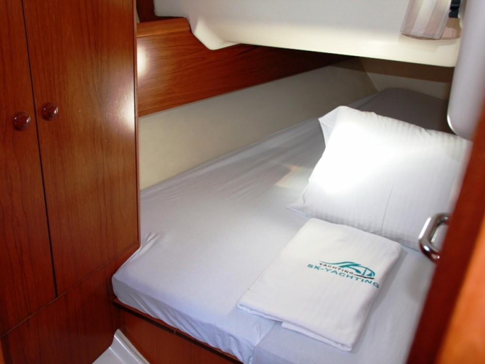 Louez un Jeanneau Sun Odyssey 37 à Marmaris