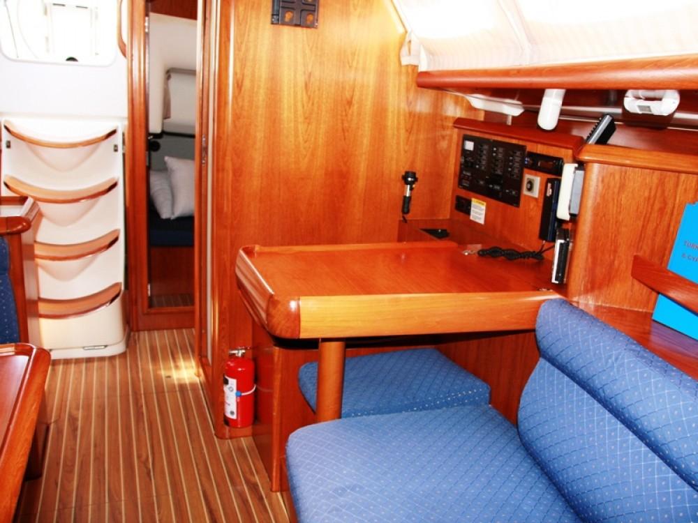Location bateau Jeanneau Sun Odyssey 37 à Marmaris sur Samboat
