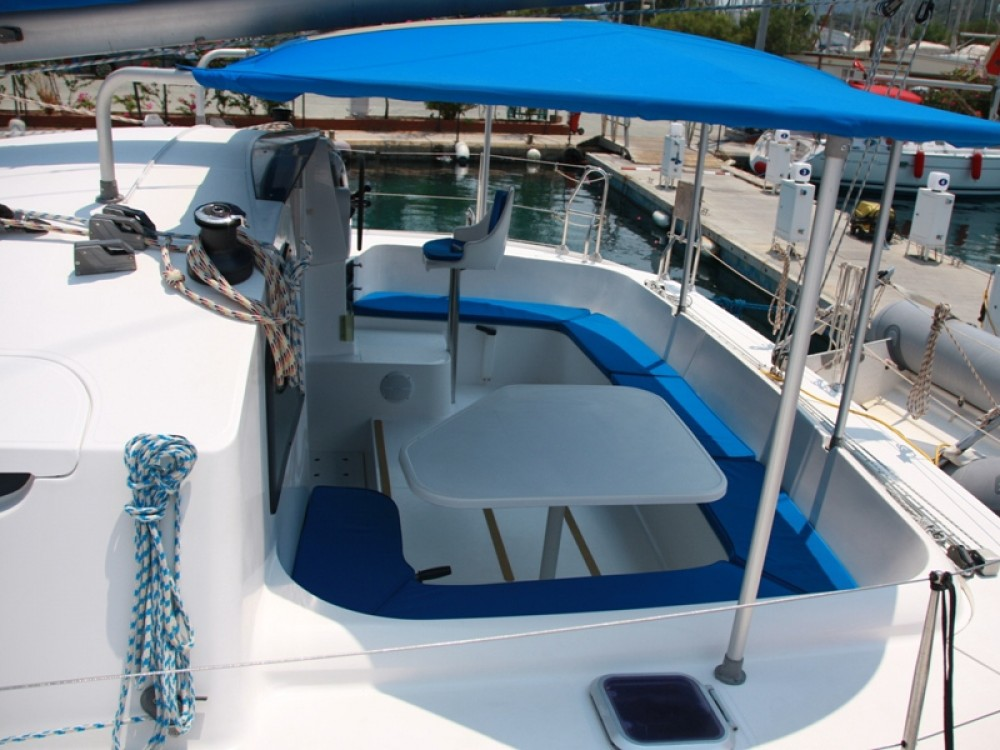 Location bateau Marmaris pas cher Athena 38