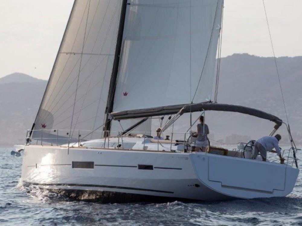 Location yacht à Marmaris - Dufour Dufour 520 Grand Large sur SamBoat