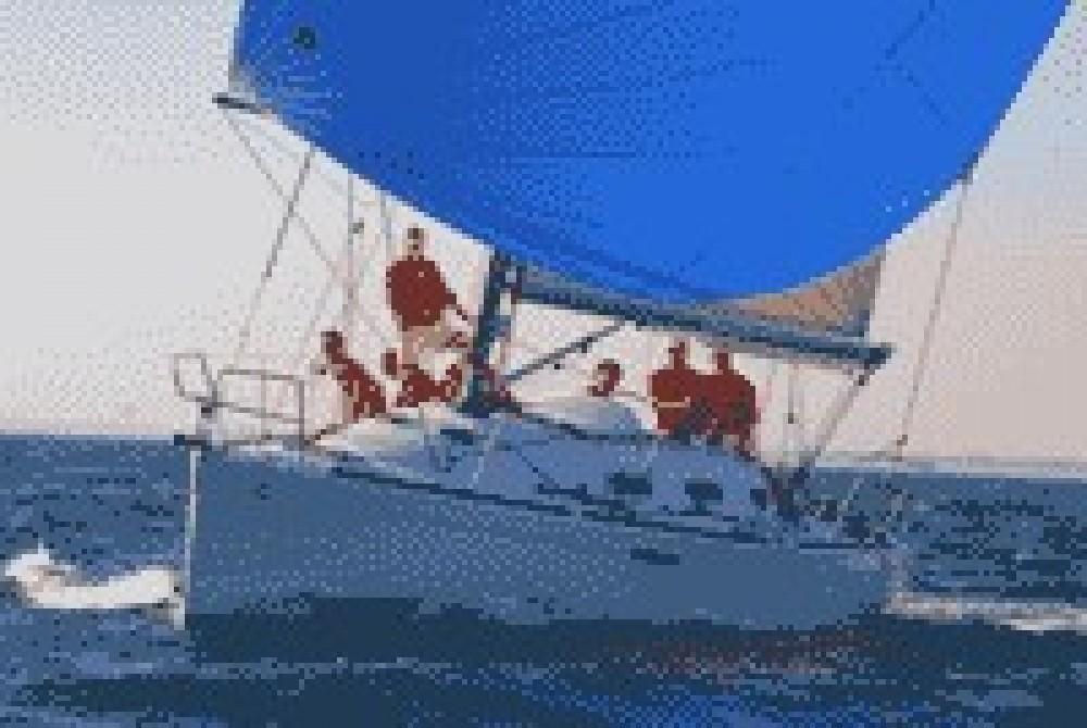 Louer Voilier avec ou sans skipper Bénéteau à Caorle