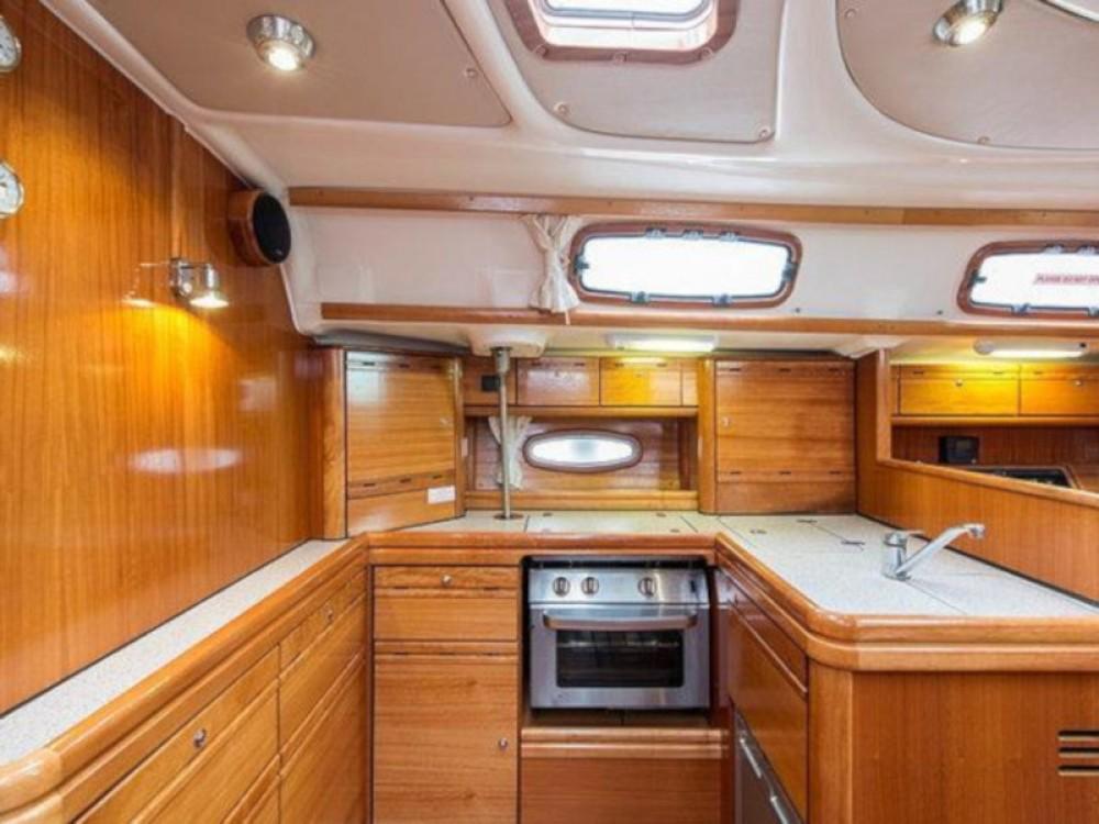 Location yacht à Thassos - Bavaria Bavaria 50 Cruiser sur SamBoat