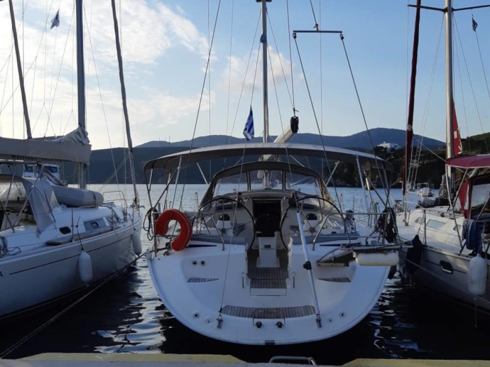 Louez un Bavaria Bavaria 50 Cruiser à Thassos