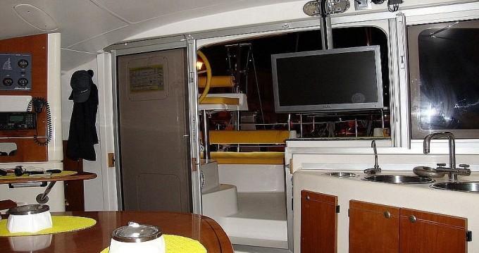 Location bateau Le Pirée pas cher Lavezzi 40
