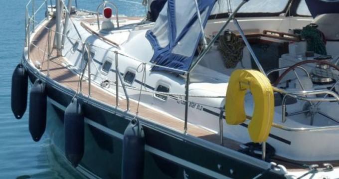 Location yacht à Álimos - Ocean Ocean Star 51.2 sur SamBoat