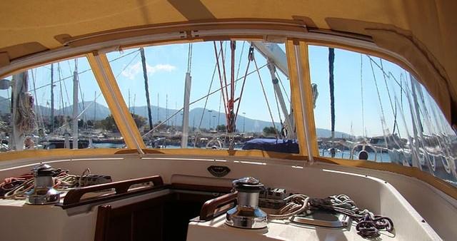 Location bateau Le Pirée pas cher Ocean Star 51.2