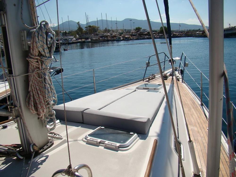 Louer Voilier avec ou sans skipper Ocean à Marina de Alimos