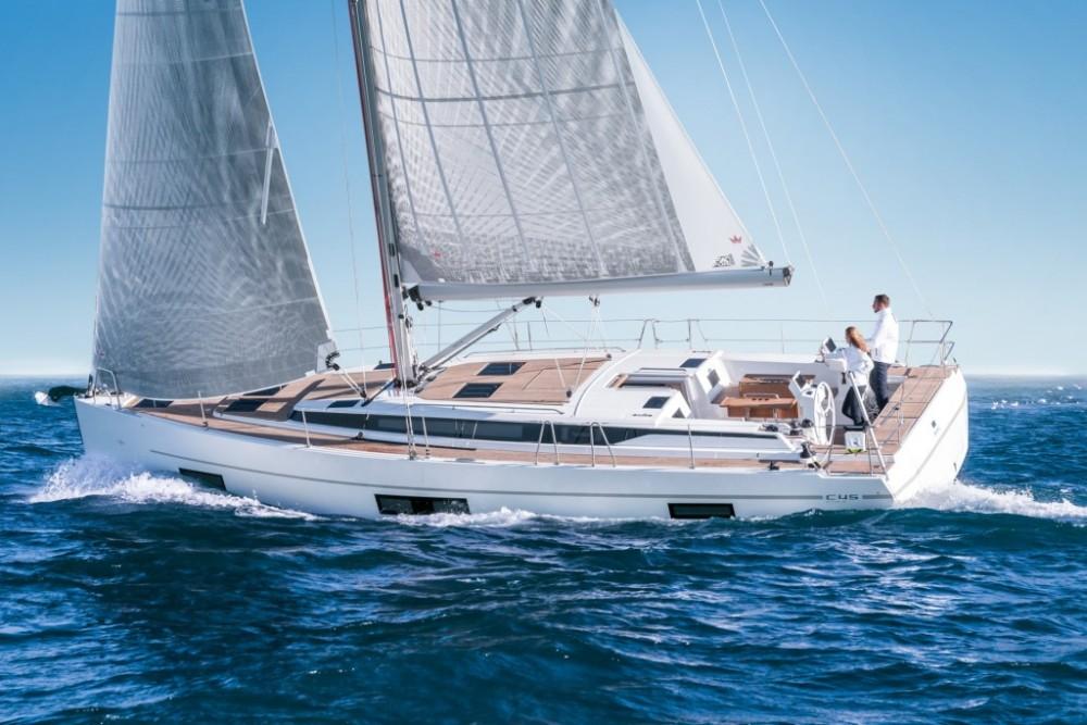 Location yacht à Laurion - Bavaria Bavaria C45 Style sur SamBoat
