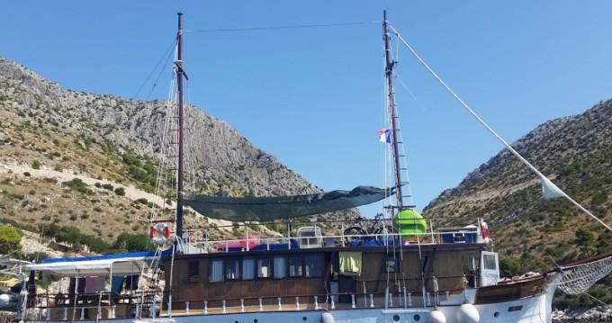 Location bateau  Gulet à Split sur Samboat