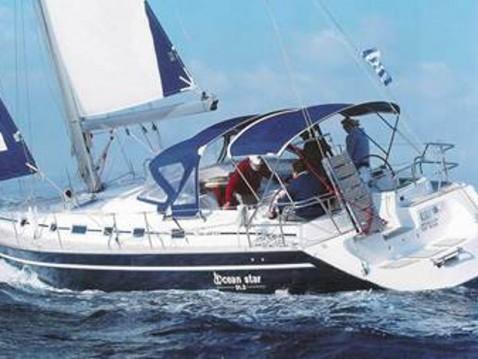 Ocean Ocean Star 51.2 entre particuliers et professionnel à Lávrio