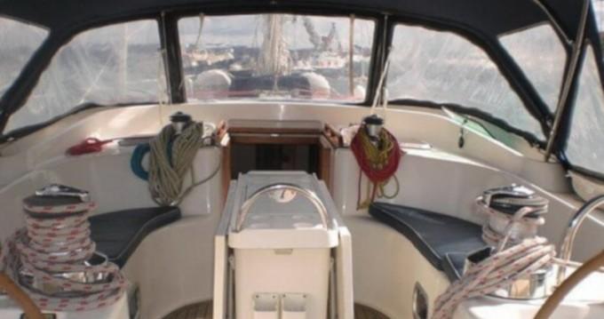 Location bateau Lávrio pas cher Ocean Star 51.2