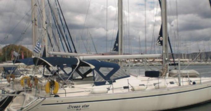 Location yacht à Lávrio - Ocean Ocean Star 51.2 sur SamBoat