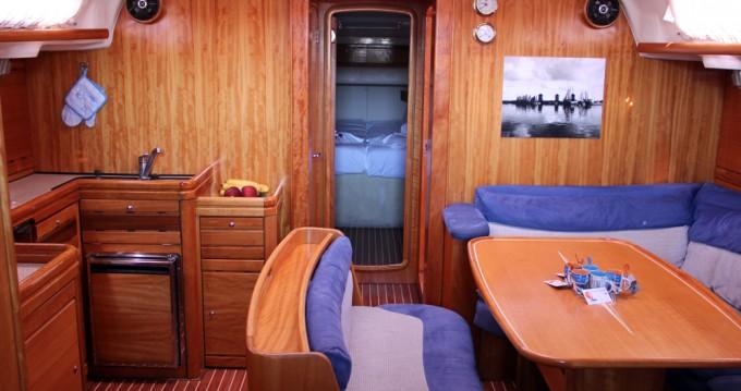 Louez un Bavaria Bavaria 46 Cruiser à Préveza