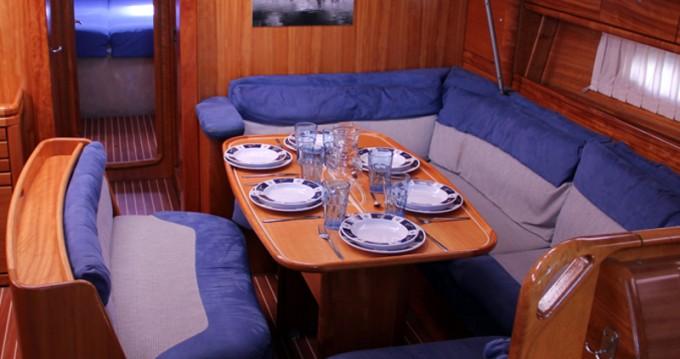 Bavaria Bavaria 46 Cruiser entre particuliers et professionnel à Préveza