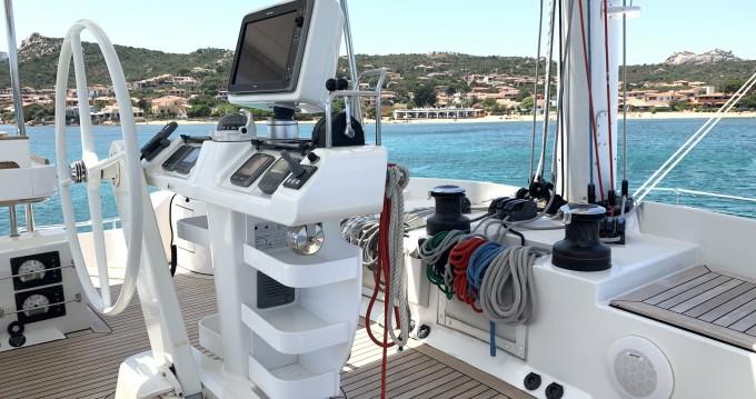 Louer Catamaran avec ou sans skipper Lagoon à Cannigione
