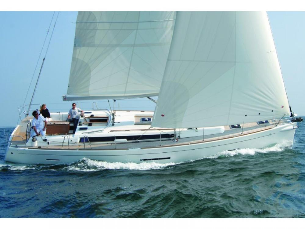Location bateau Dufour Dufour 450 Grand Large à Rogoznica sur Samboat